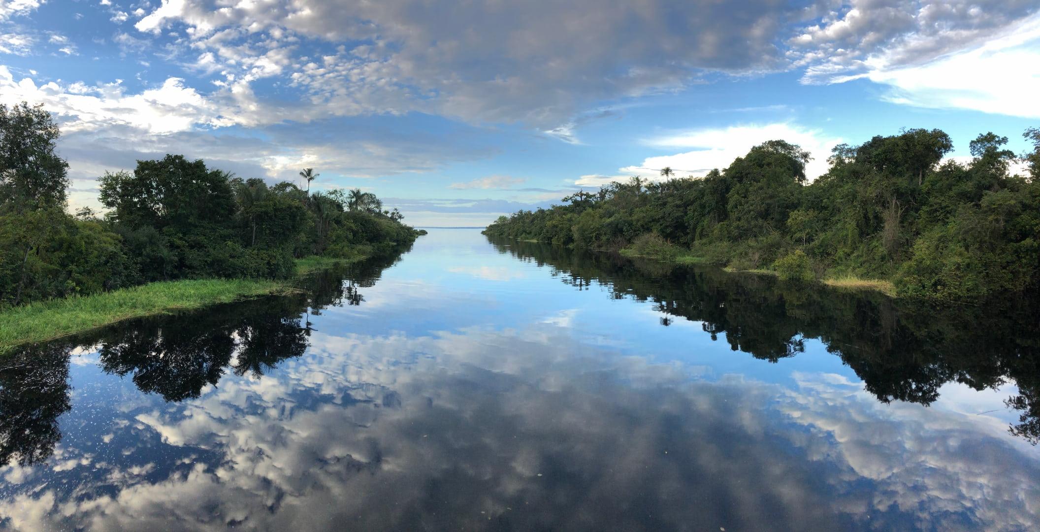 Rio Negro (Brazil)